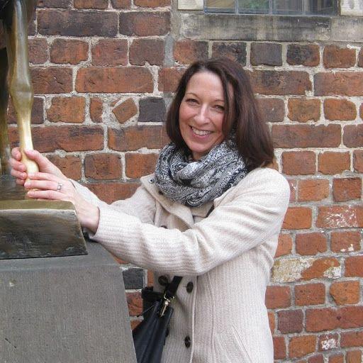 Smillas Wohngefühl: DIY candle holderoderwie man eine Lotusblüte bastelt