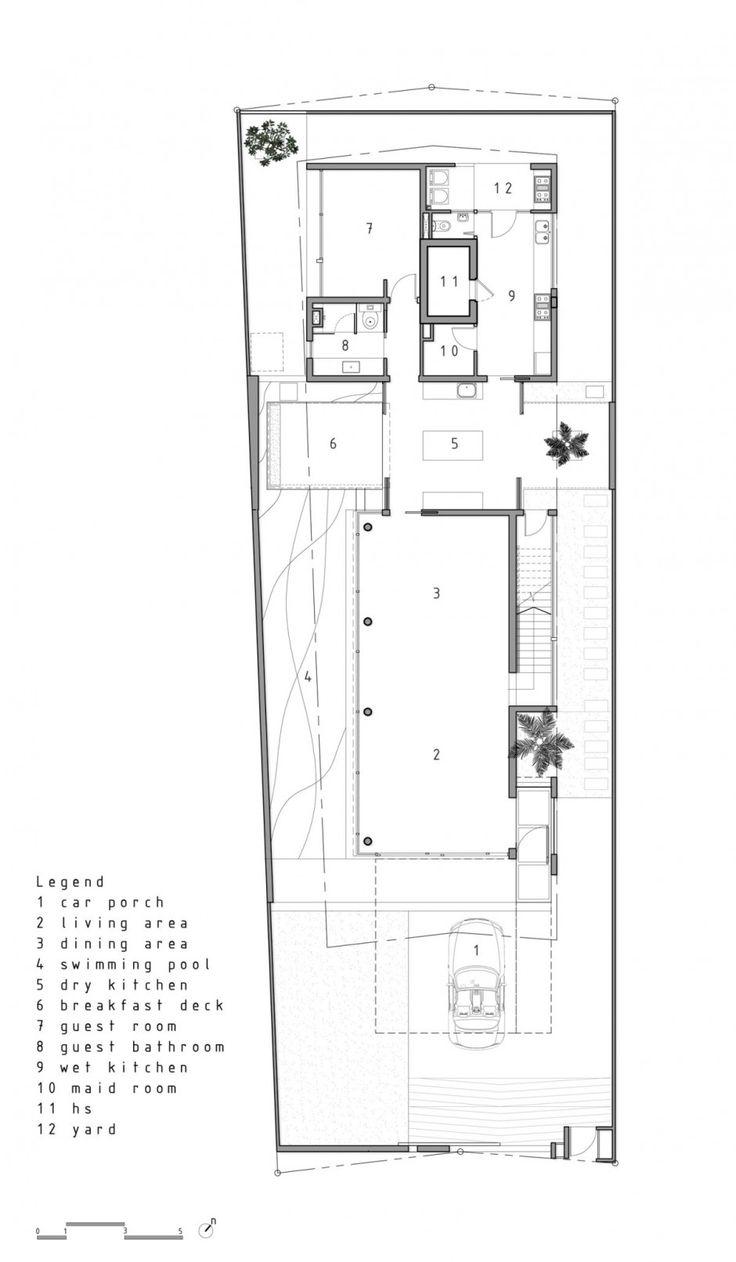 Mejores 30 im genes de planos casas en pinterest de las for Construye tu casa en 3d