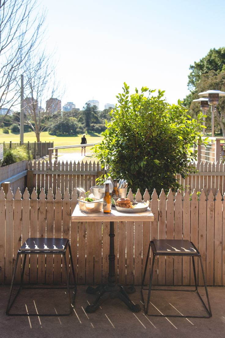 Queens Park Shed offers casual dining, open for breakfast and lunch seven days a week and dinner Friday and Saturday. // New food menu 2017