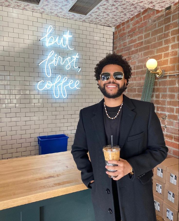 But first coffee... in 2021   The weeknd, The weeknd music ...
