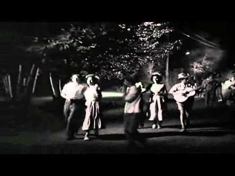 Last scene of Nights of Cabiria, scored by the great Nino Rota.