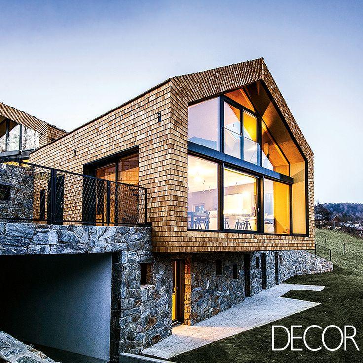 Cool A resid ncia Am Steinbruch assinada pelo escrit rio italiano noa network of architecture