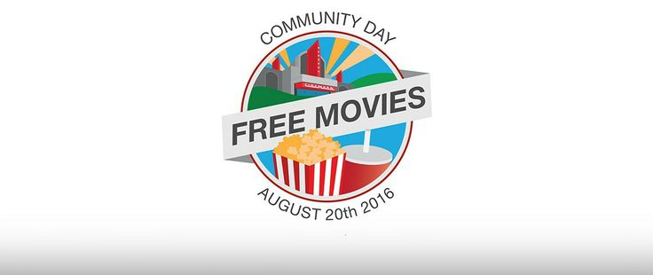 FREE MOVIES @ CINEMAX THEATER - Don't  Miss