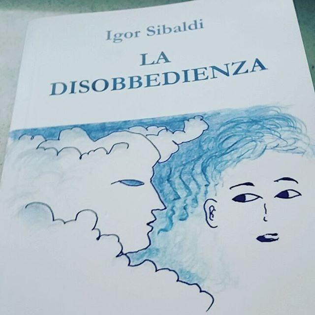 La lettura del giorno e della settimana, La disobbedienza di Igor Sibaldi. #8dicembre