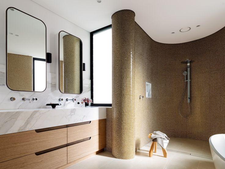 Galeria de Residência Tamarama / Porebski Architects - 2