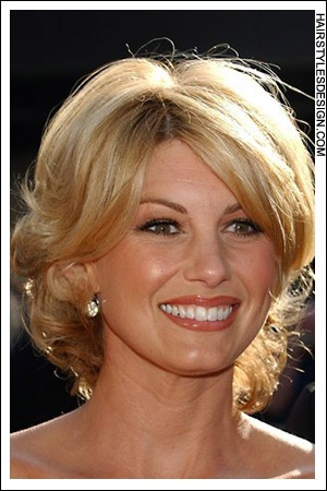 Faith Hill Sweet and Beautiful. Met her in person, in Washington D.C.