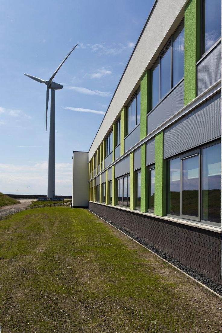 Fife Renewables Innovation Centre