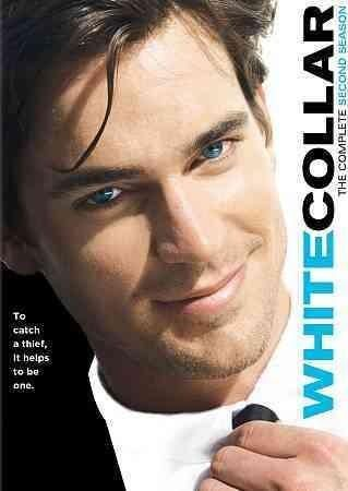 This release compiles every episode from the second season of the cable series WHITE COLLAR, starring Matt Bomer as a con man who works with an FBI agent to help bring various bad guys to justice. Col
