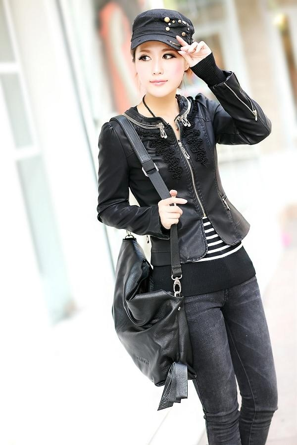 Jaket Keren!! Cool jackets, Cute outfits, Clothes