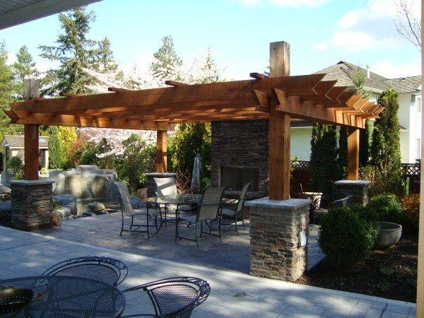 Cinder Block Outdoor Fireplace Plans | outdoor-fireplace ... on Outdoor Fireplace With Cinder Blocks id=54879