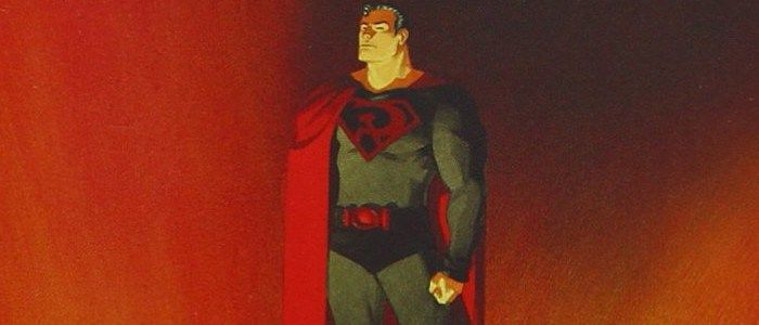 WB Turned Down a 'Superman #Red Son Movie Pitch From 'Kong #Skull Island Director #SuperHeroAnimateMovies #director #island #movie #pitch