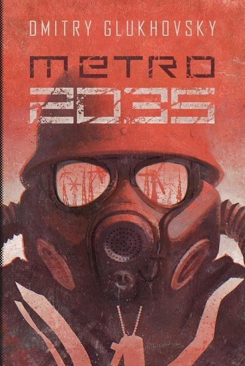 Metro 2035 -   Glukhovsky Dmitry , tylko w empik.com: 36,49 zł. Przeczytaj recenzję Metro 2035. Zamów dostawę do dowolnego salonu i zapłać przy odbiorze!