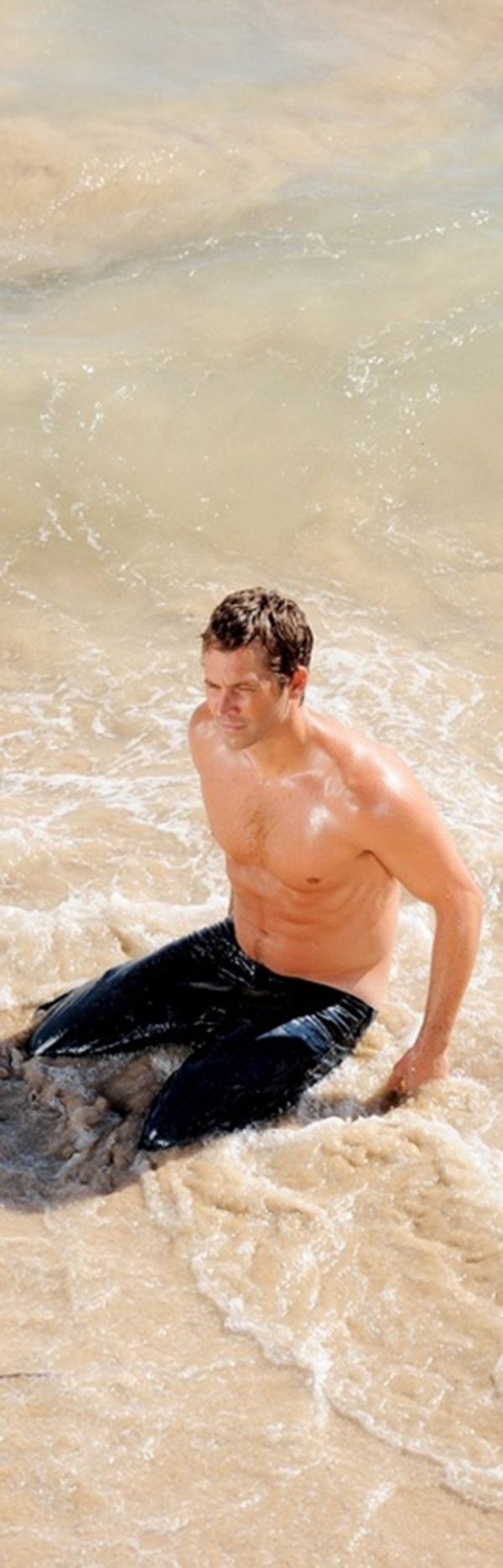Paul Walker for Davidoff Cool Water