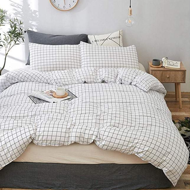 Best Rated Duvet Covers According To Reviews Top5 Duvet Cover Sets Comforter Cover Bed Duvet Covers