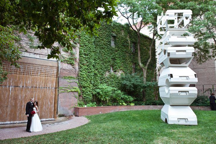 Toronto Sculpture Gardens