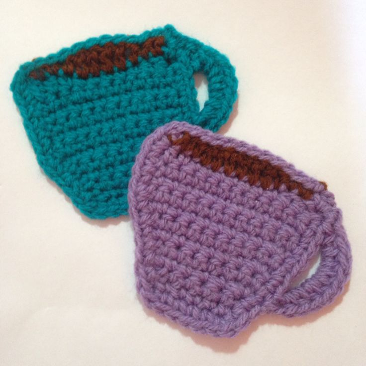knitted cupcake hat instructions