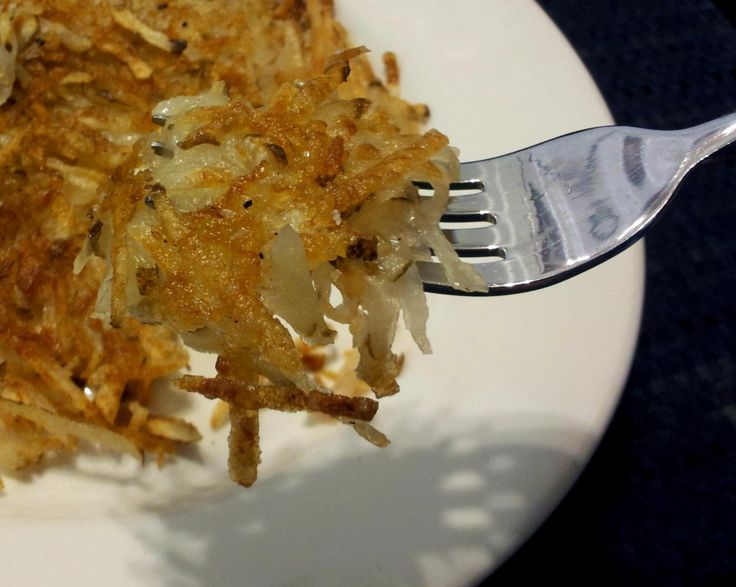 A Treatise on How to Make Homemade Shredded Hash Browns - Fox Valley Foodie