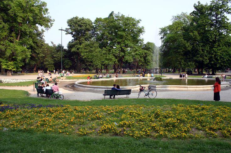 giardini pubblici milano - Buscar con Google