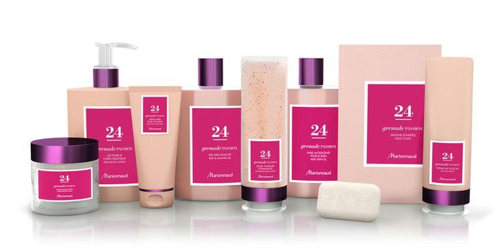 #Etiquetas para productos de belleza y cuidado personal #Packaging