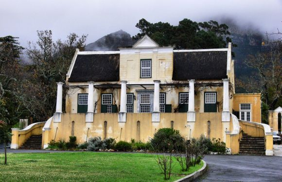 Top haunted places in Cape Town – Cape Town Tourism