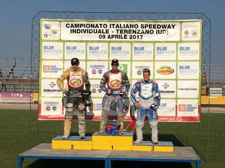 Speedway Individuale 2017-Round 2