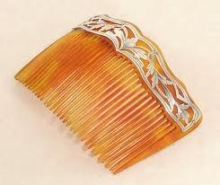 eduardiano hair comb
