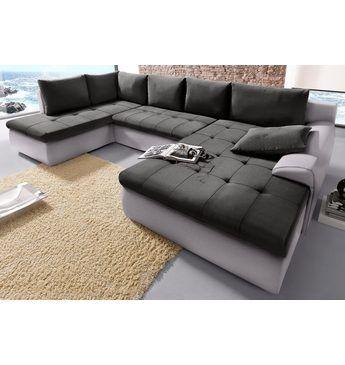 The 25+ best Xxl polstermöbel ideas on Pinterest | Xxl sofa, Big ...