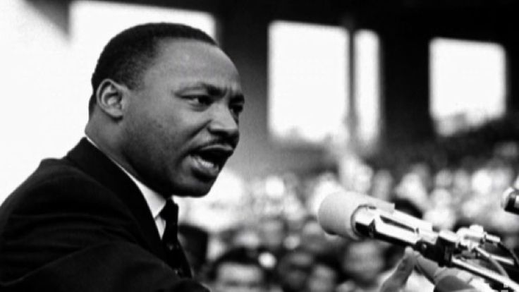 Dr. Martin Luther King, Jr. is widely considered the most influential leader of the American civil rights movement. He fought to overturn Jim Crow segregation laws and eliminate social and economic differences between blacks and whites.