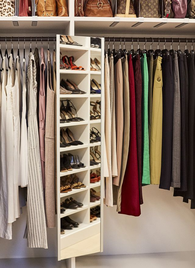 Beautiful Closets Pictures 21 best walk-in closets images on pinterest | cabinets, closet