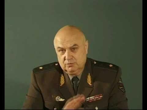 КОБ - Вводная лекция  (полностью)   Velikie Chelovek Petrov K P