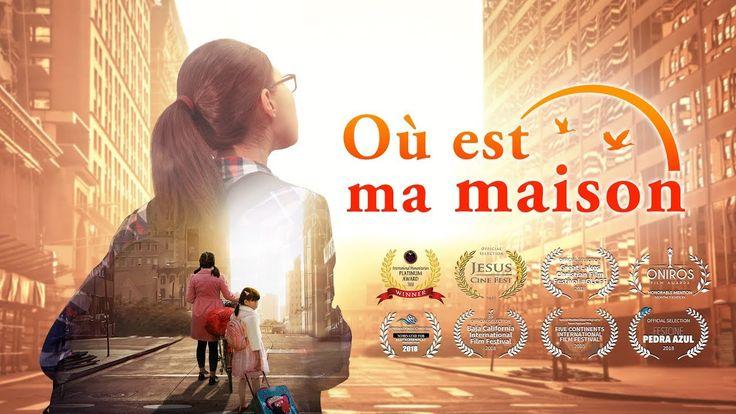 Meilleur Film Chretien Complet En Francais Ou Est Ma Maison Dieu M Films Chretiens Chretien Films En Famille