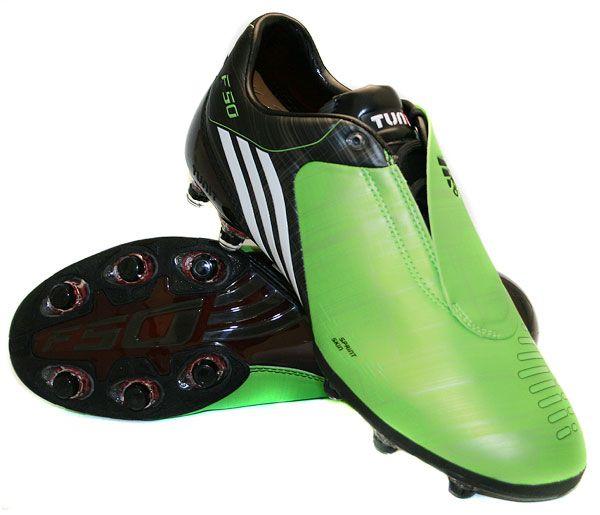 Zapatos De Futbol Adidas F50 Tunit