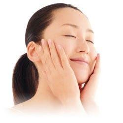Skjønnhettips fra japanske kvinner - Hud og Hårpleie , Ikke Makeup