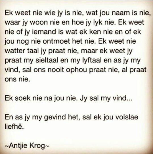 Antjie Krog