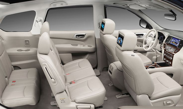 2015 nissan pathfinder seating view http://newcar-review.com/2015-nissan-pathfinder-specs-interior-price/2015-nissan-pathfinder-seating-view/