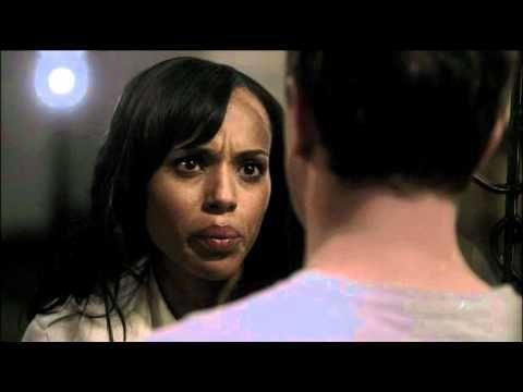 Scandal Season 1 - Bonus Clip - Casting Kerry Washington