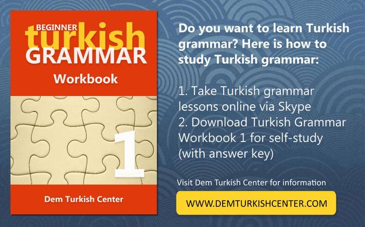 #howto #learn #turkish #language #grammar