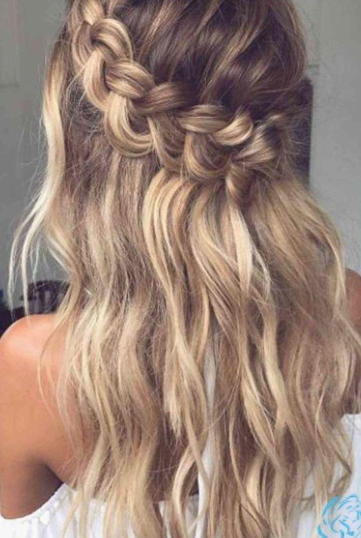 Frisuren Hochzeitsgast Frisuren Hochzeitsgast Ideen Peinados Damen In 2020 Festliche Frisuren Mittellange Haare Festliche Frisuren Lange Haare Frisur Hochzeit