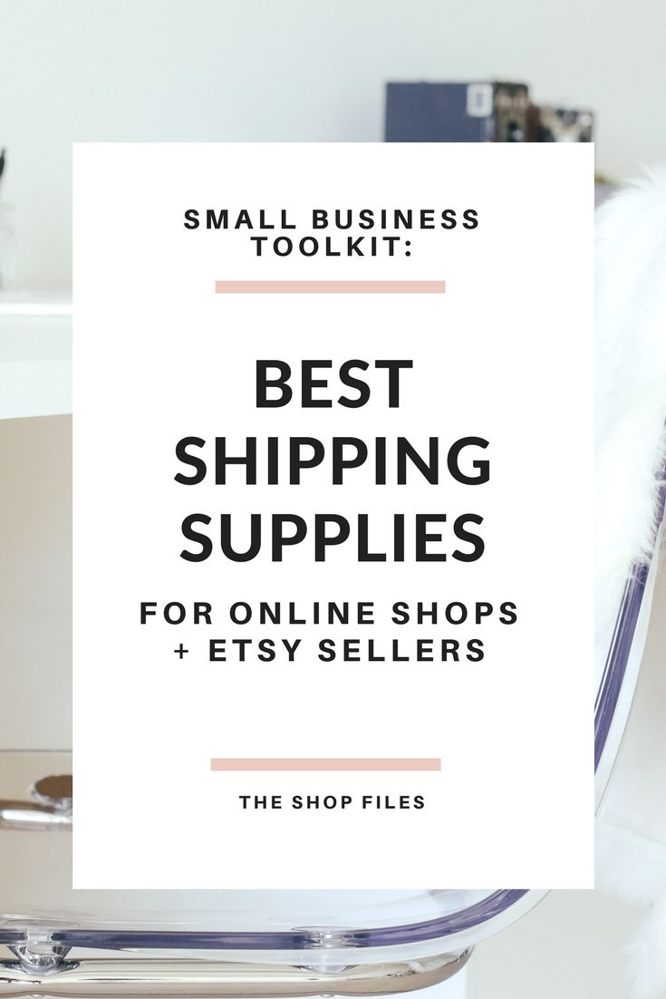 Small Business Toolkit- Shipping Supplies for Online Shops | packaging   wrapping ideas for Etsy shops   online boutiques | Small Business Resources | Shipping supplies   resources for ecommerce product-based business | Shipping supplies for Etsy - Love a good success story? Learn how I went from zero to 1 million in sales in 5 months with an e-commerce store.