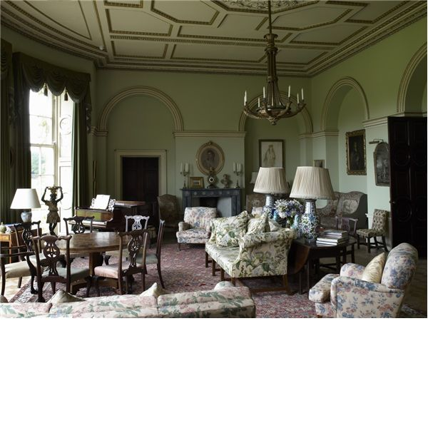 1000 Images About Irish Country House Interiors On Pinterest Georgian Inte