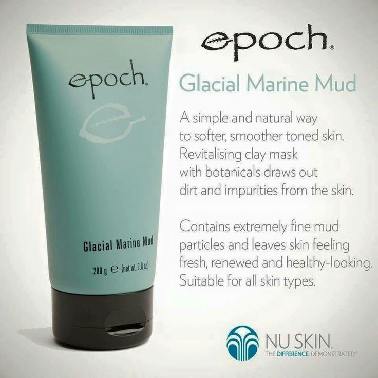 A must have for your weekly beauty treat. ☺