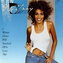 Whitney Houston. My first ever tape I bought. Thanks for all the songs that remind me of key points in my life. RIP Whitney
