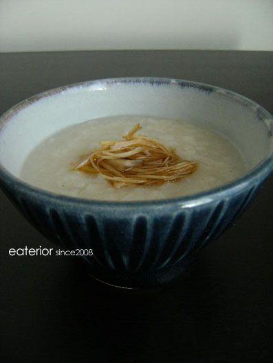 本格中華粥のレシピ♪ - 【E・レシピ】料理のプロが作る簡単レシピ
