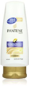 Pantene Pro-V Repair & Protect Conditioner 12.6 Fl Oz (packaging may vary) - See more at: http://supremehealthydiets.com/category/beauty/hair-care/shampoo-plus-conditioner/#sthash.3KsRuUVd.dpuf