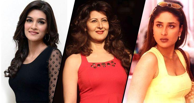 Kirti Sanon To Portray Sangita Bijlani In Mohammad Azharuddin's Biopics? http://www.hookastar.com/kirti-sanon-portray-sangita-bijlani-mohammad-azharuddins-biopics/  #worldishere #bollywooduncut #liveconnected #MakeInIndia #hookastar #nowhereelse #FollowYourFavoriteStars