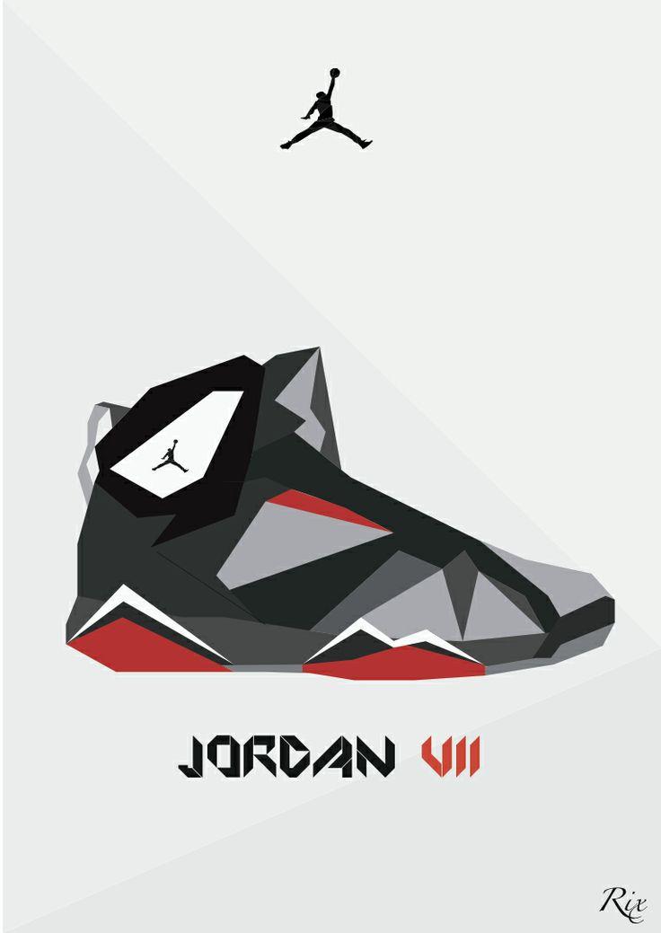 Jordan VIII