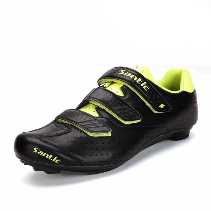 66.00$  Watch here - http://alifis.worldwells.pw/go.php?t=32730044206 - Santic Men Women Cycling Shoes Breathable Road Self-locking Road Bike Shoes Bicycle Lock Shoes Zapatos De Ciclismo De Carretera