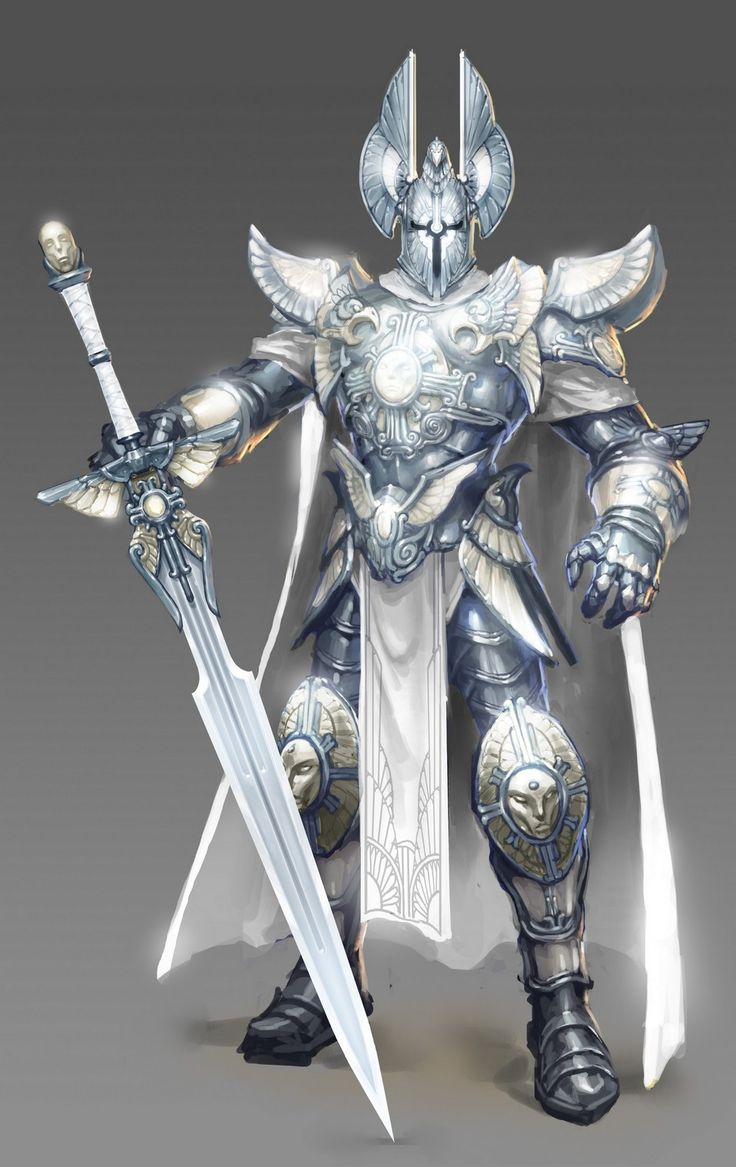 20 best Awesome Fantasy Characters images on Pinterest ...