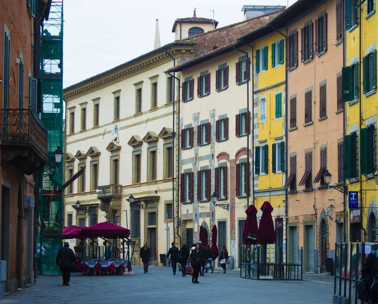 Pisa - JenPhotography