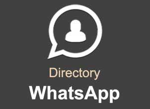 Whatsapp Directory